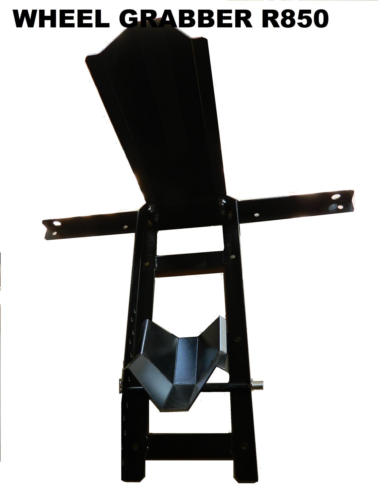 Wheel Grabber / Wheel holder