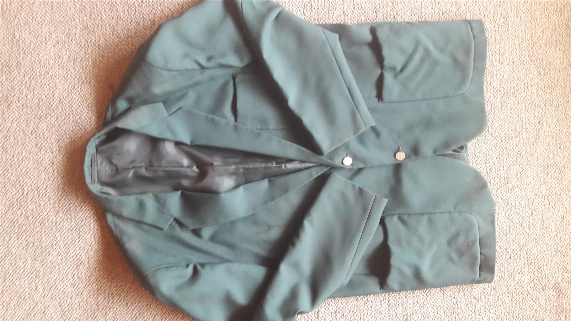 Hoërskool Wonderboom skoolklere/school uniforms