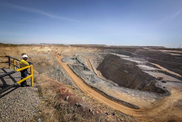 Acacia Buzwagi Gold Mine Tanzania - Closure Sale & Auction
