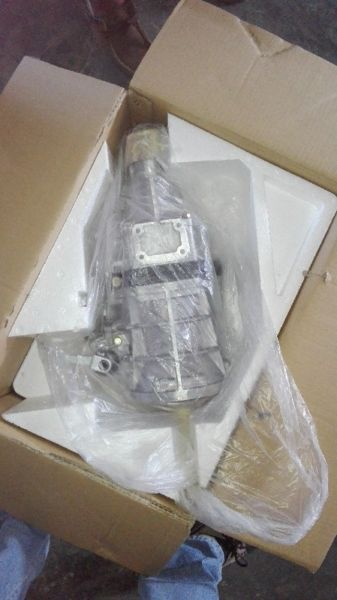 BRAND NEW TOYOTA 4Y GEARBOXES