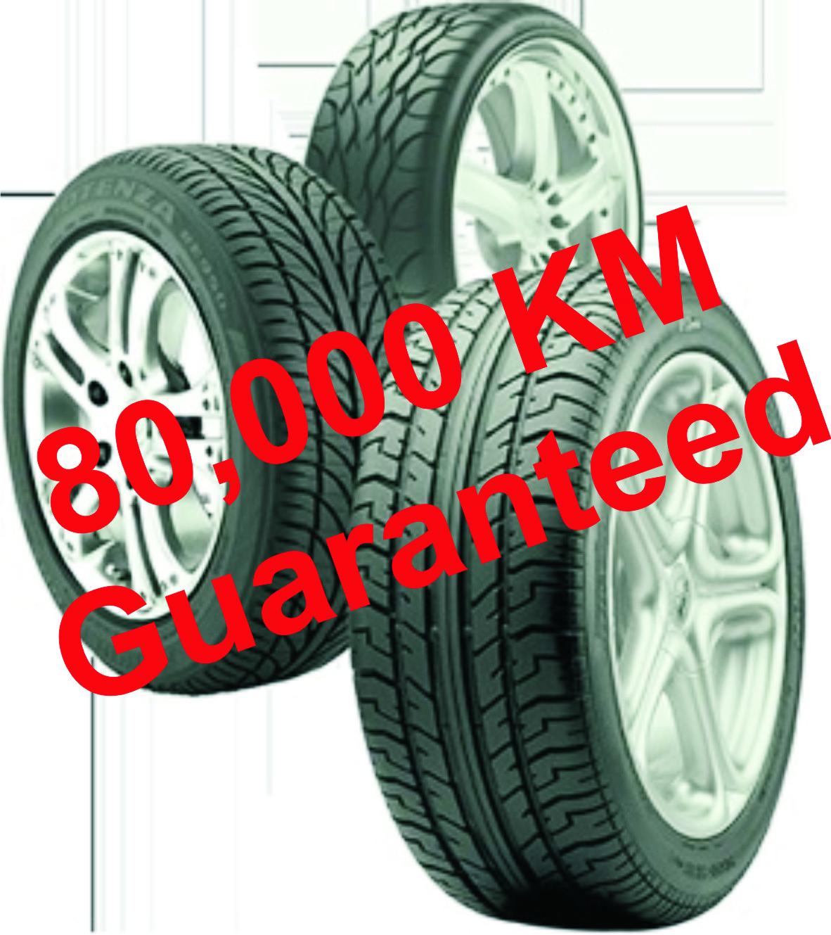 Tyre Battery Shock SALE