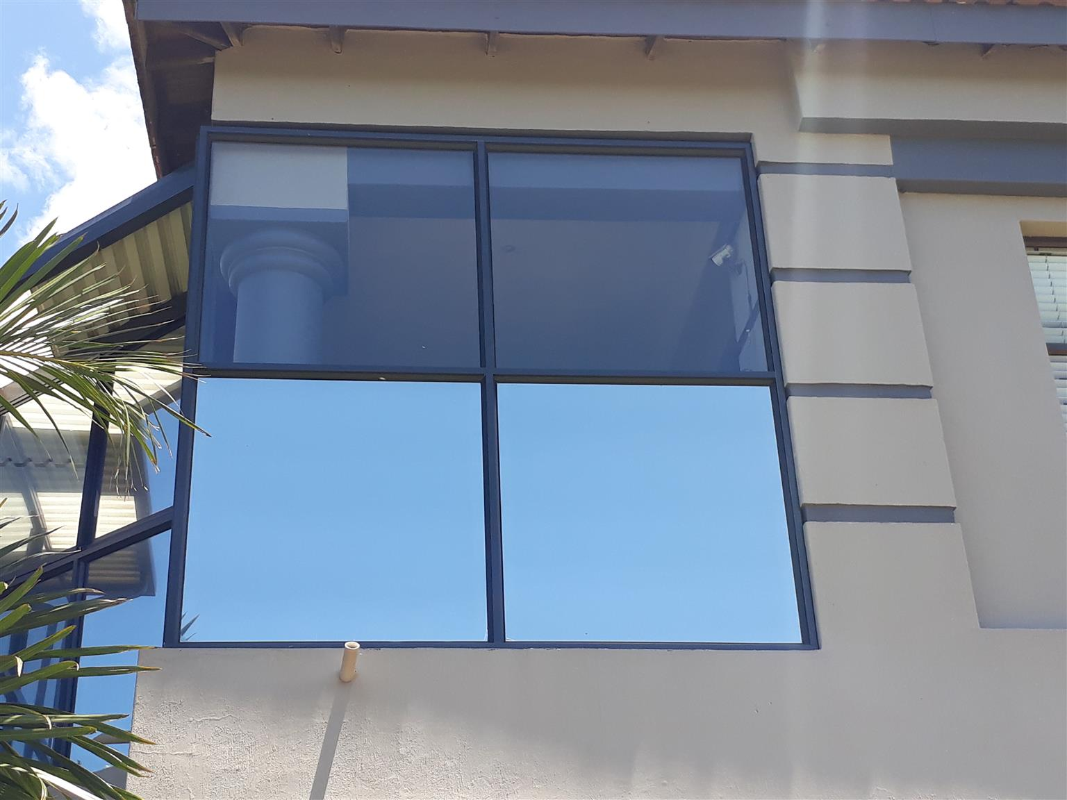 FOR ALL RESIDENTIAL & COMMERCIAL TINTING