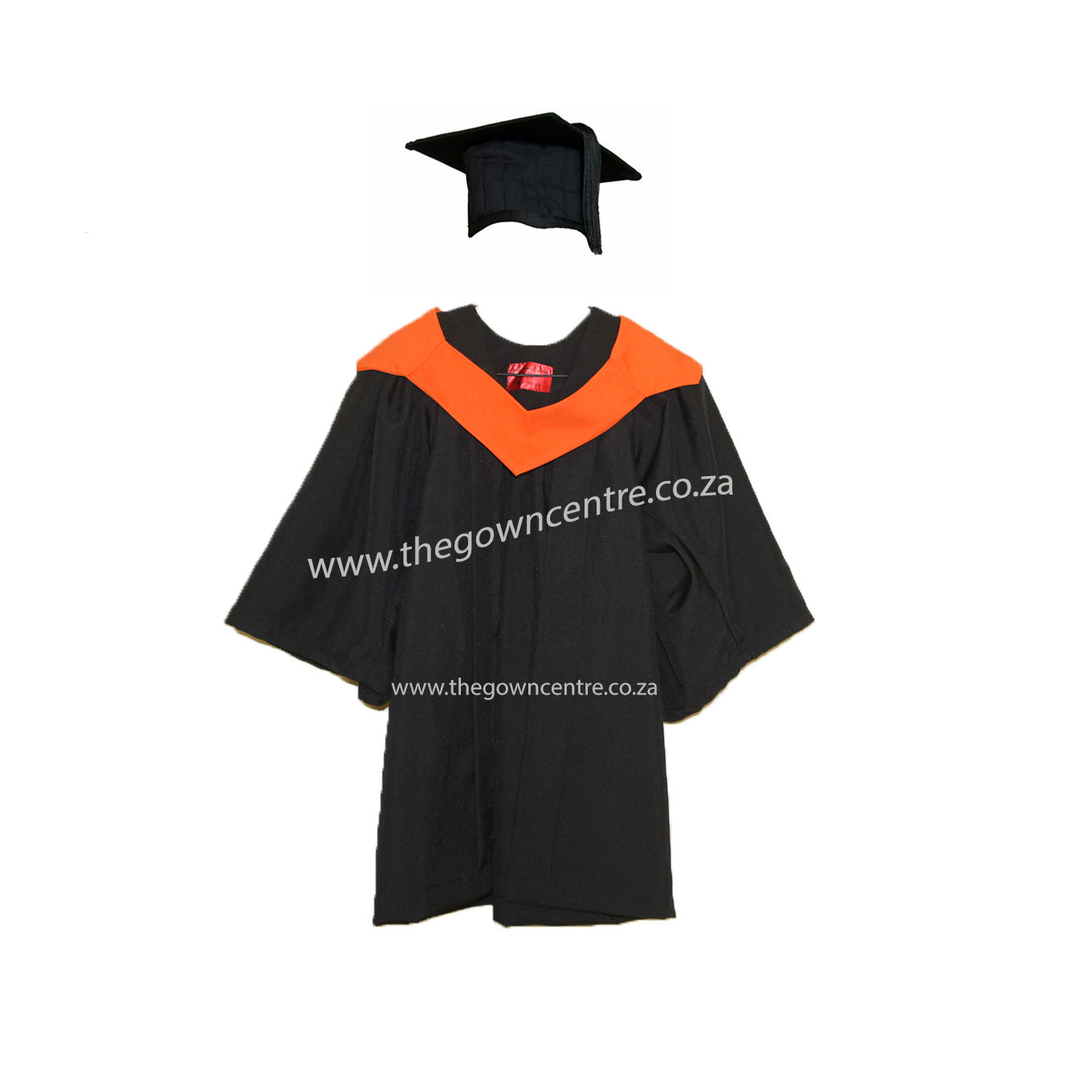 Pre-school gowns for sales or hire