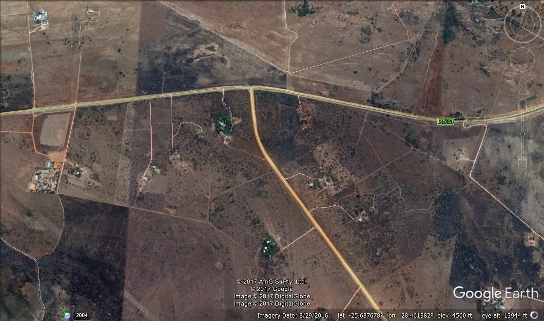Development land for sale Pretoria