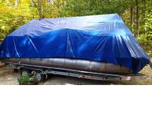 USED TARPS FOR SALE WATER RESISTENT AND PROTECTION