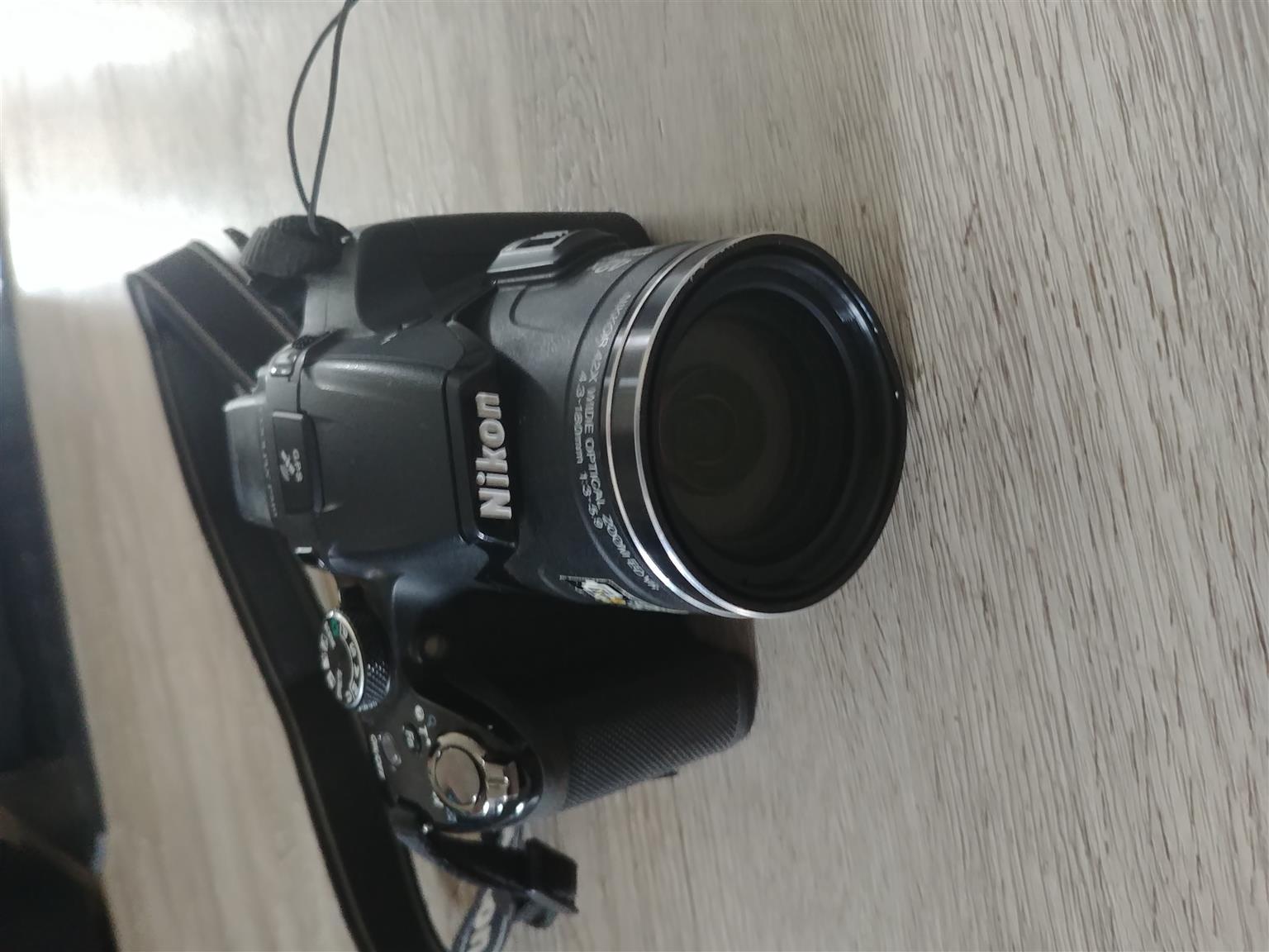 Nikon CoolPix 510