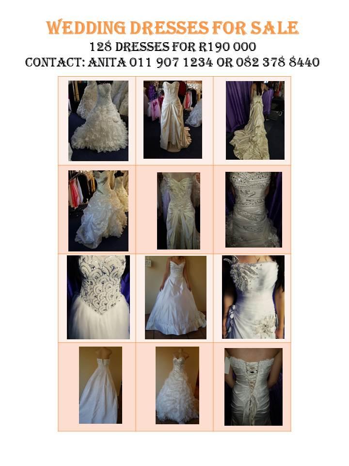 BON BONS WEDDING DRESS RENTAL