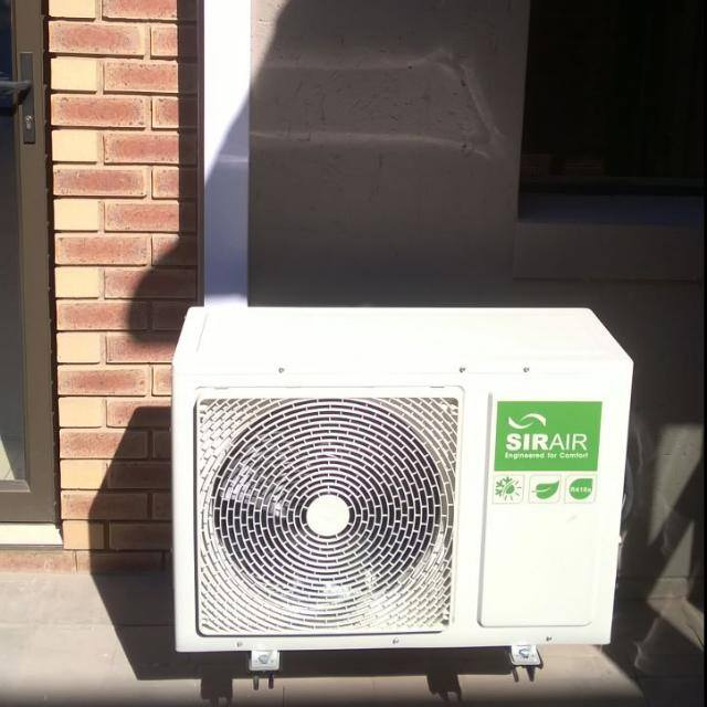 ARC Refrigeration and Air conditioning Brooklyn 0658006704
