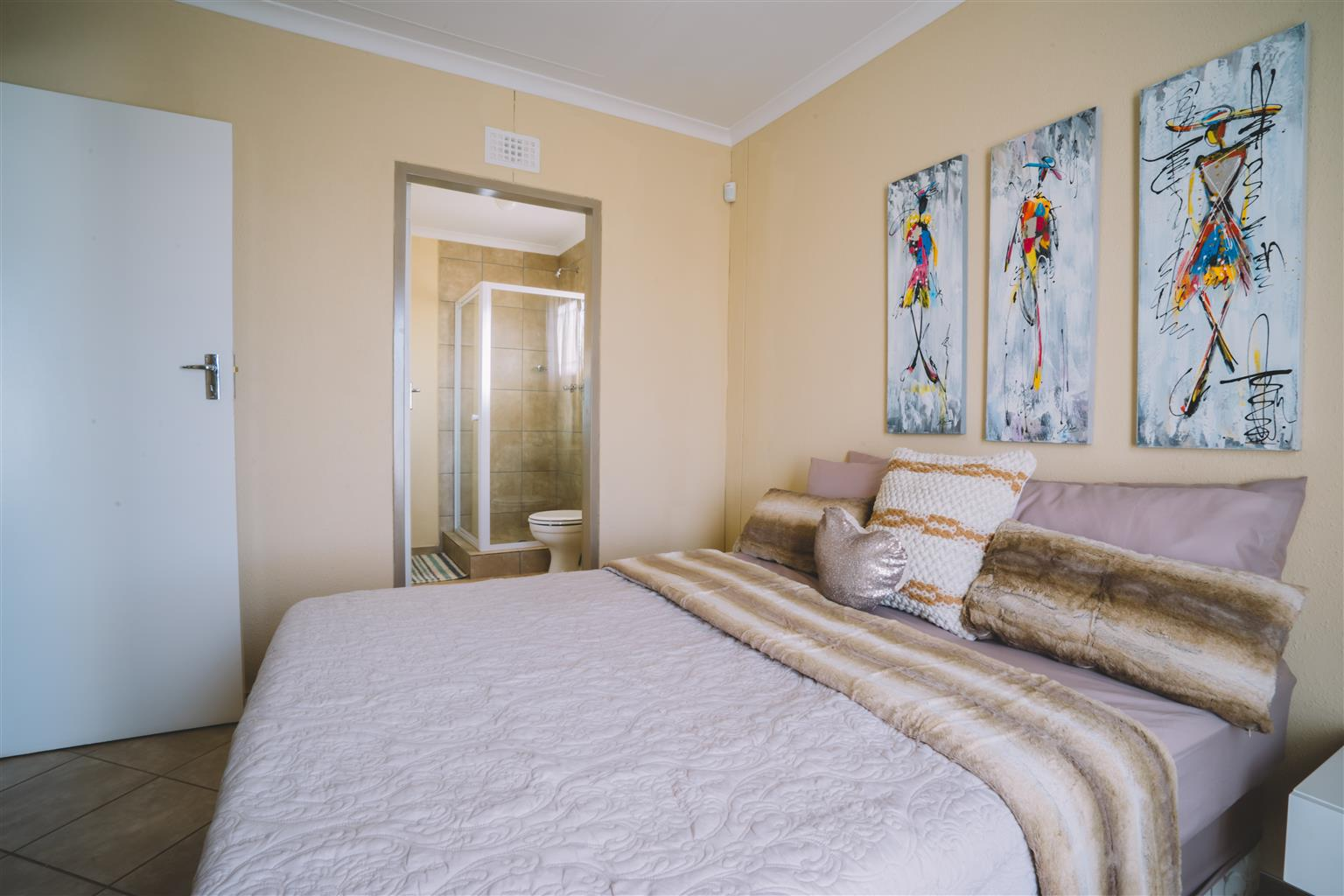 1st time home buyers-New houses in Rosslyn, Pretoria North