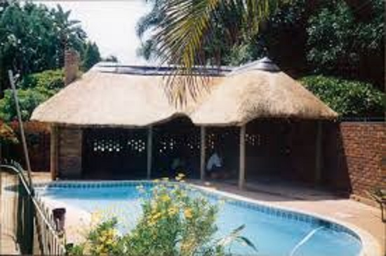 Cool pools and thatch January special