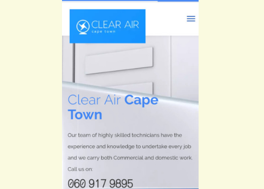 Air condition repairs, services and installations