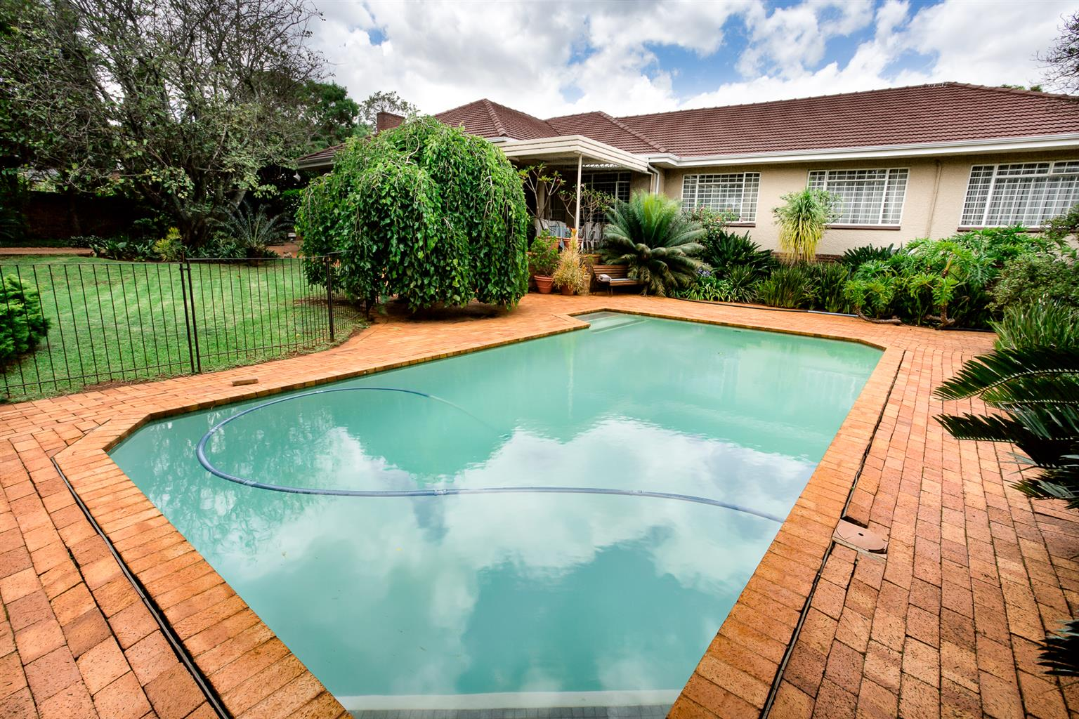 A MUST SEE: Large Family Home in Northcliff