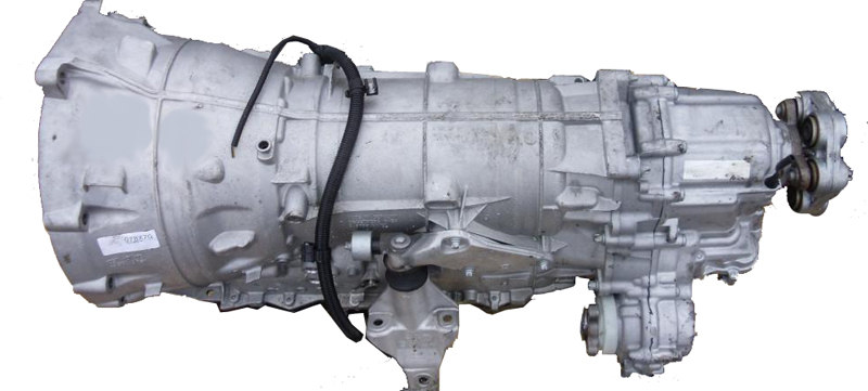 BMW ZF 8HP 45 Transmission/ Gearbox Recondition