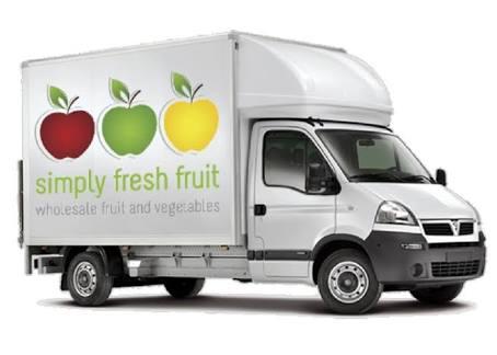 Investor/s needed - Restaurant Fruit & Veg deliveries