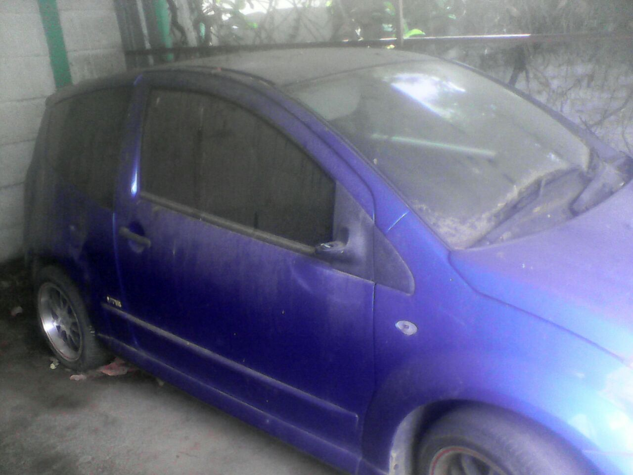 Citroen C2 stripping for spares