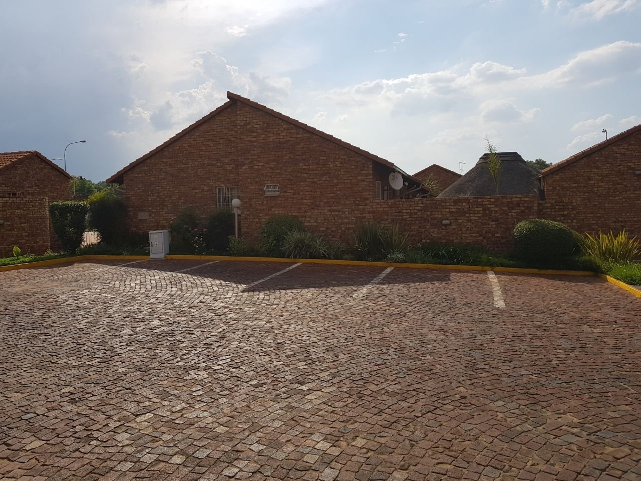 Townhouse for Sale in the ❤️ of Centurion - Zwartkop