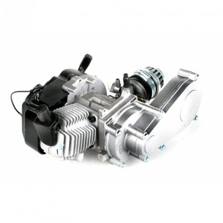 Engine for 49cc Two Stroke Mini Quad/Pit Bike/Pocket Bike Brand New