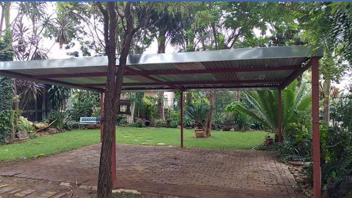 Capital Park 2-slaapkamer tuinwoonstel R5500