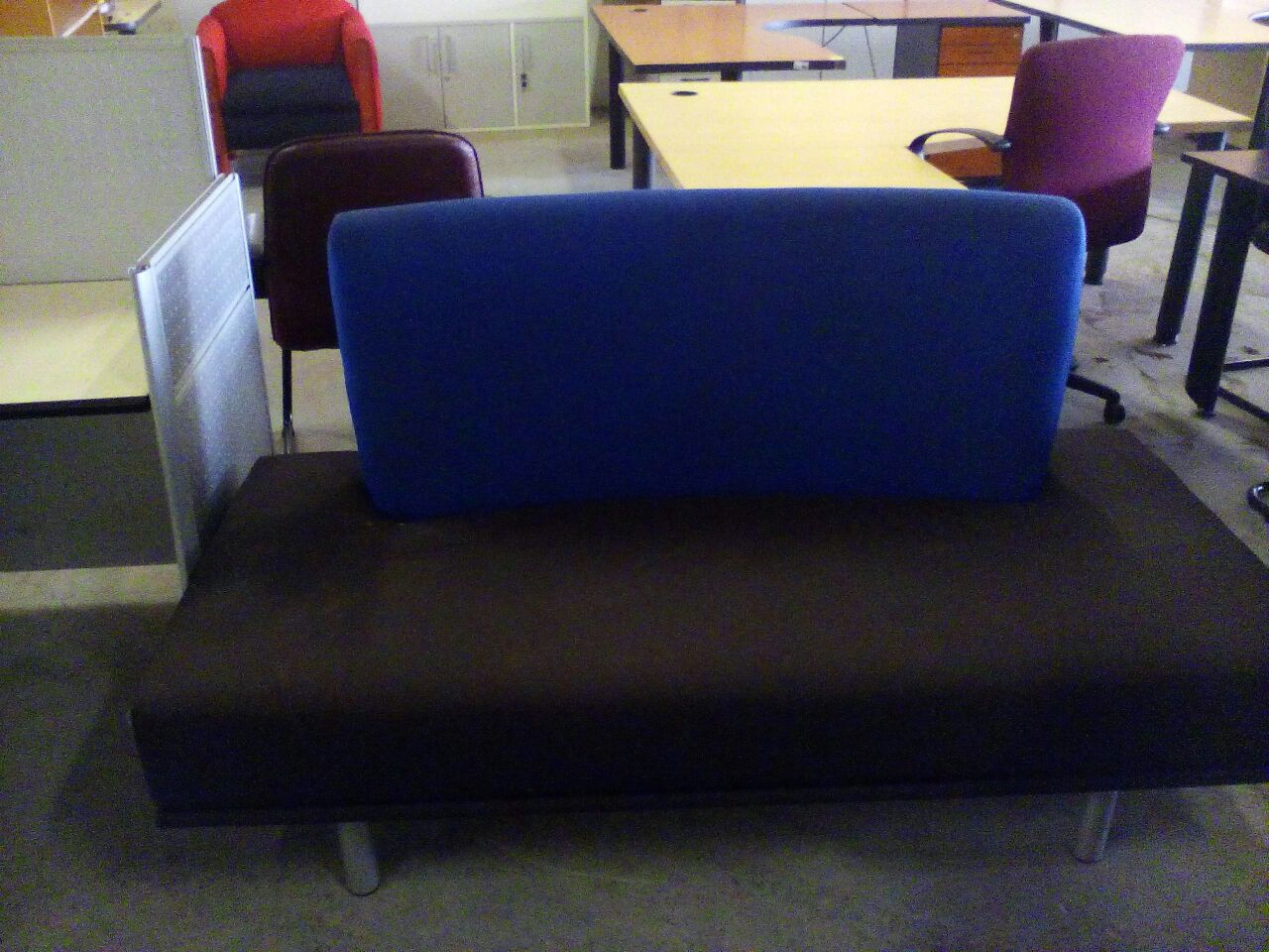Classy Office Couch On Sale