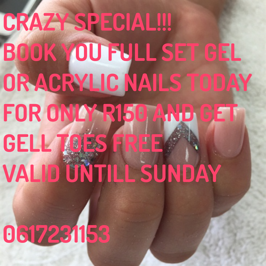 ALL NAIL SYSTEMS