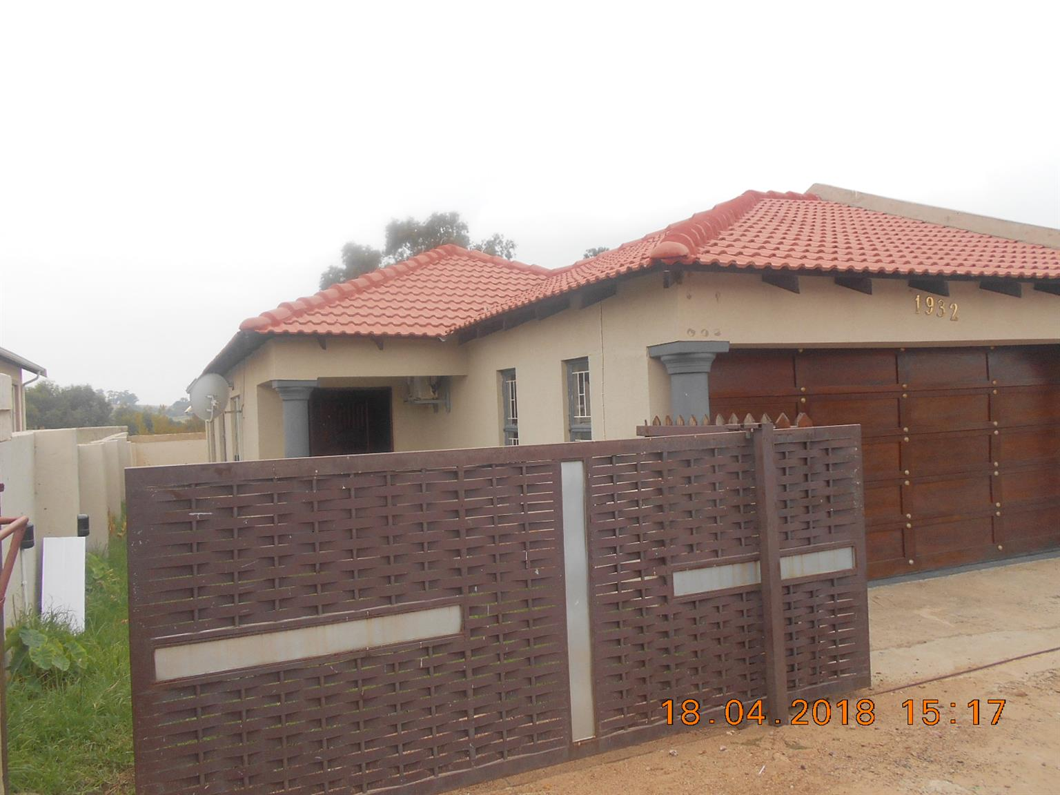 Outstanding Home at Duvha Park ext 9 for sale