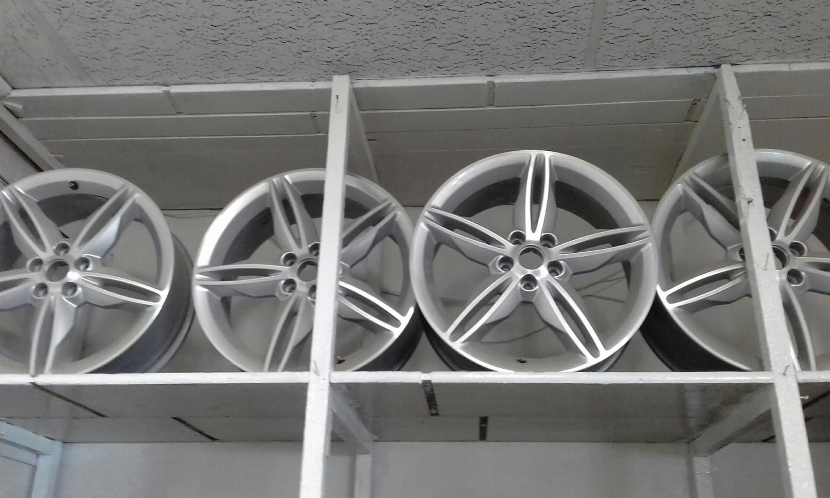 FORD KUGA MAGS FOR SALE