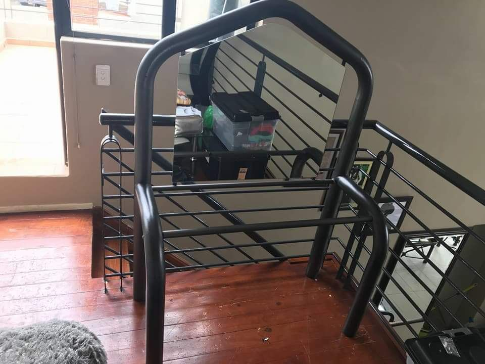 Wrought Iron dressing table for Sale R1200