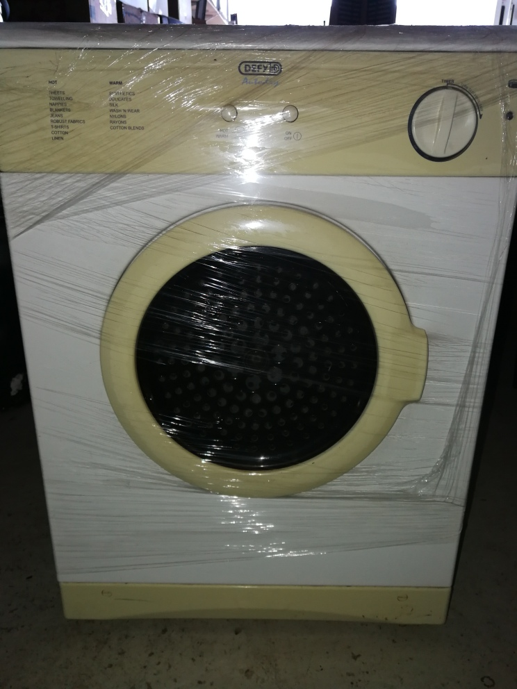 Defy tumble dryer Model DTD252