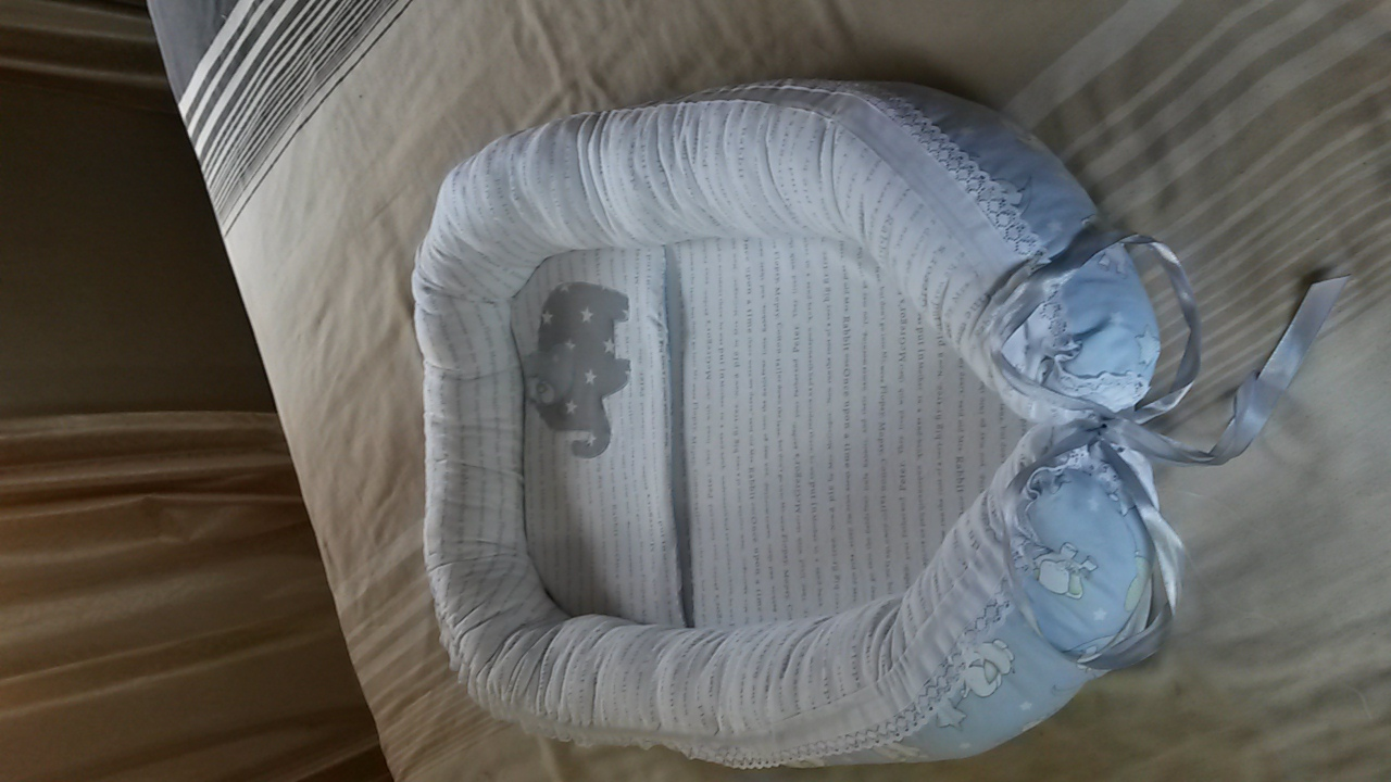 Baby nest brand new