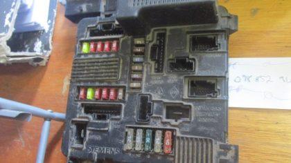 renault megane fuse box 2006 wiring diagram updateRenault Scenic Fuse Box For Sale #12
