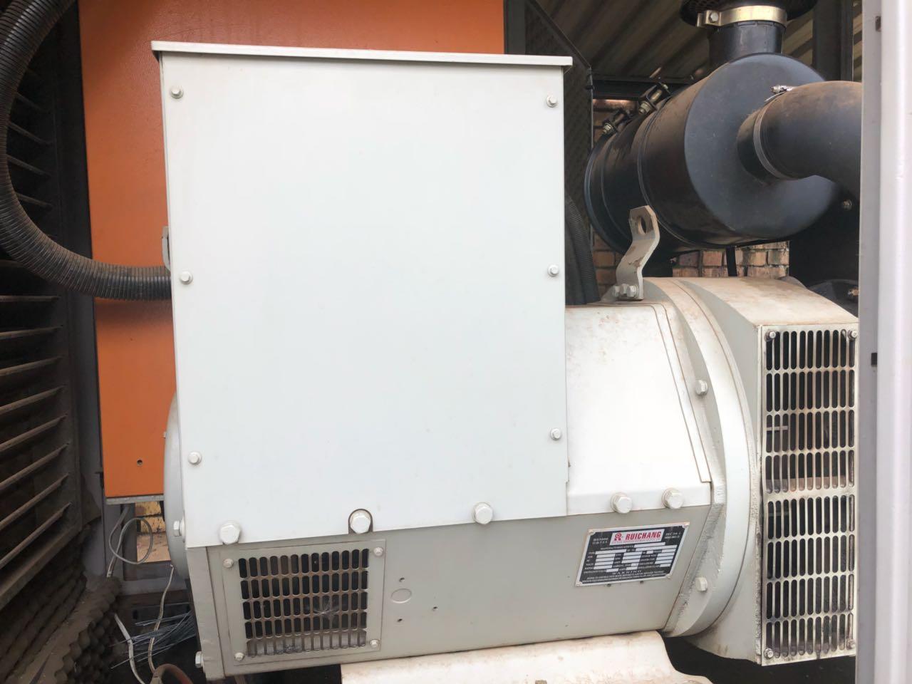 Generators Spares