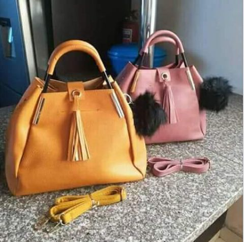 Handbags And Travel Bags