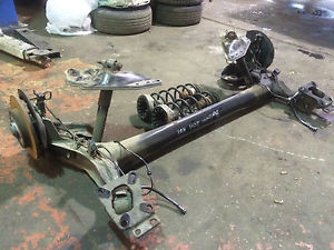 suspension parts for Citroen Berlingo