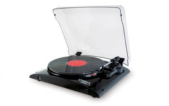 LPs/Records to mp3 Converter Turntable