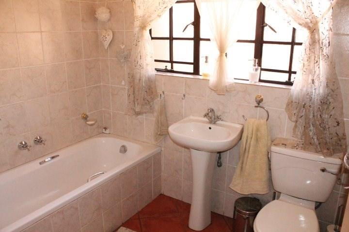 Bloemfontein Waverley Tuinwoonstel te huur