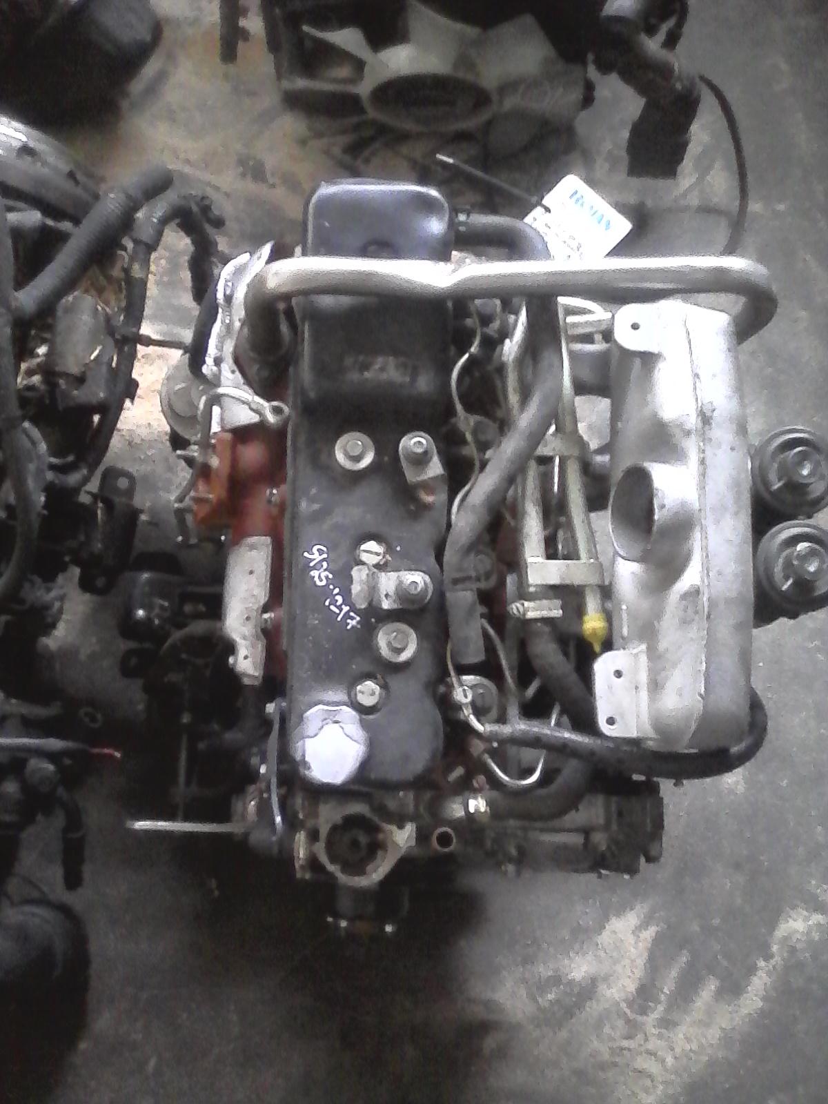 Isuzu 4JA1T Engine for Sale