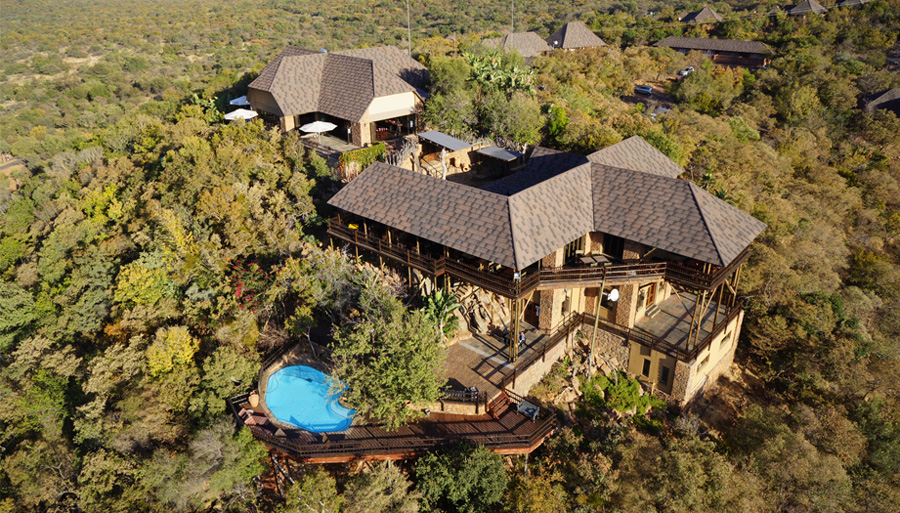 Timeshare to Rent at Mabalingwe Nature Reserve