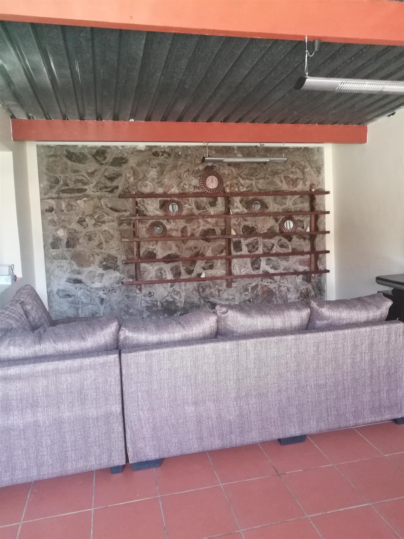 Naisar's Holiday Cottage