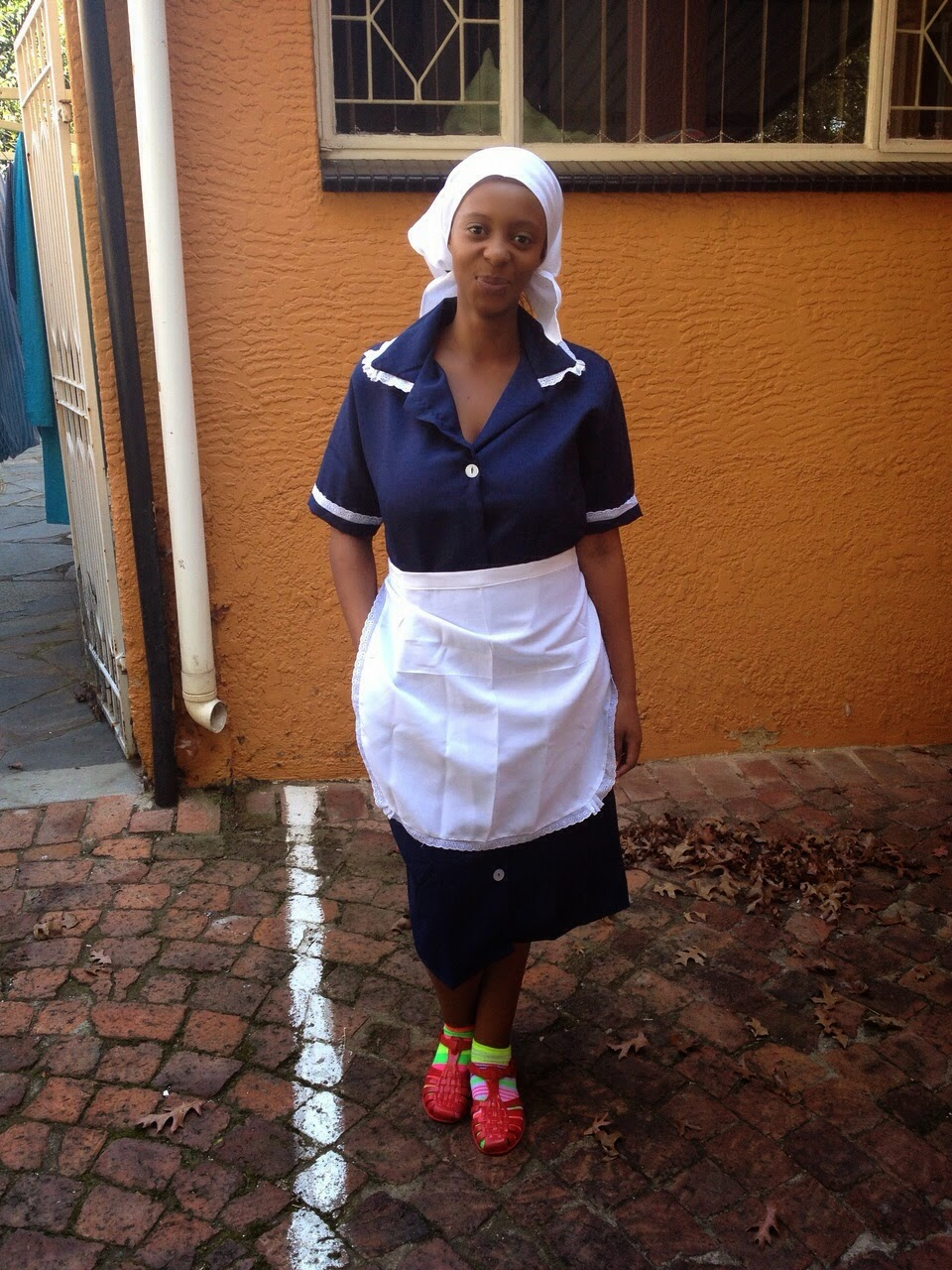 TOWNGATE CLEANING AND MAIDS
