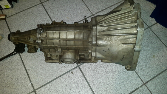 Ford Territory Gearbox for sale