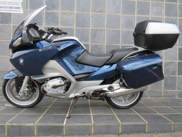 Bmw R1200rt For Sale In Bmw R1200 Rt In East Rand Junk Mail