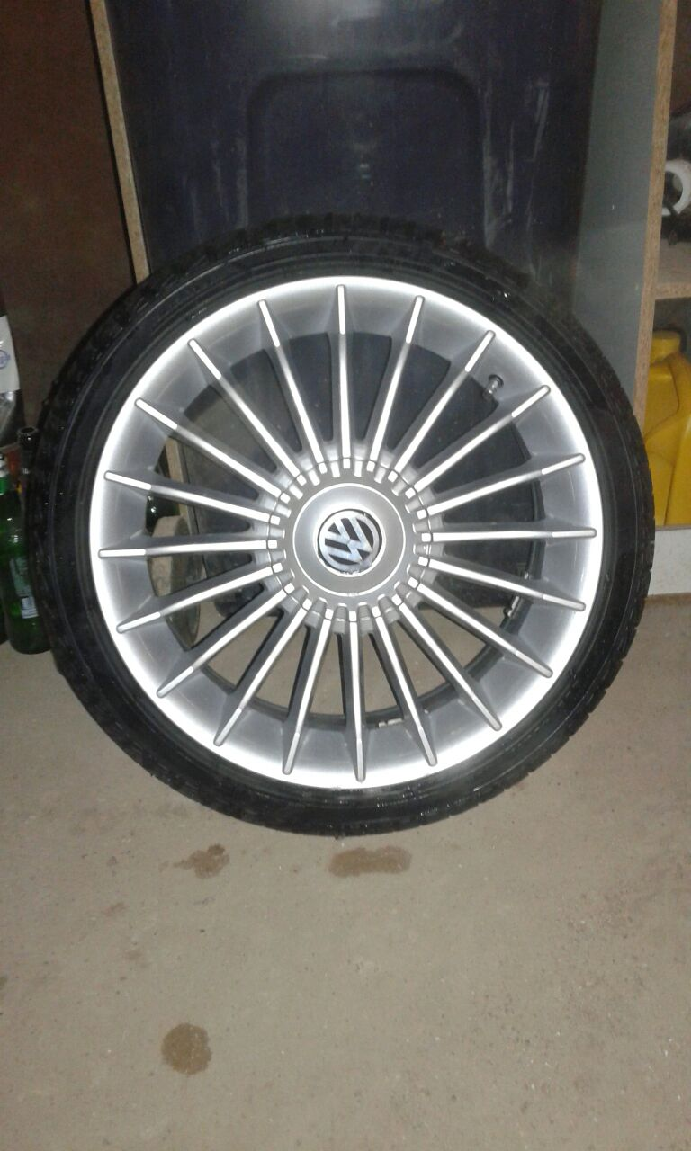 17 Alpina Rims And Tyres Junk Mail