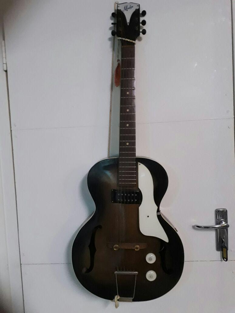 Maxline guitar for sale