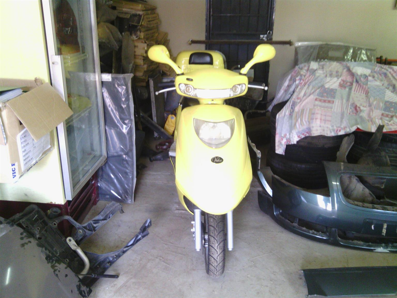 Bmw scooter for sale south africa