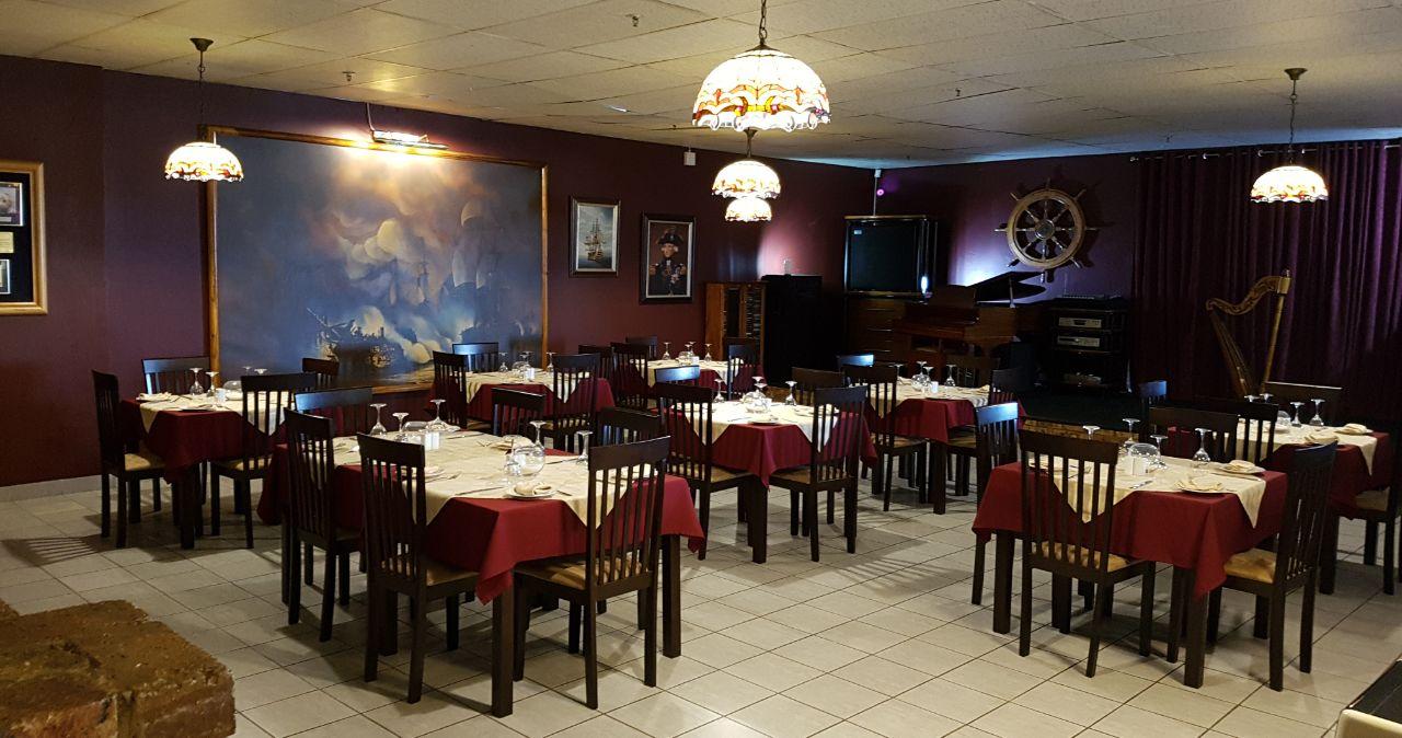 Pub & Restaurant (Springs)