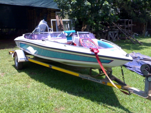 Sport Speed Boat For Sale