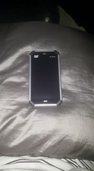 CAT S50 PHONE.