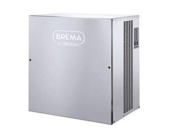 ICE MAKER BREMA - 200kg PER 24HRS - IMB0200