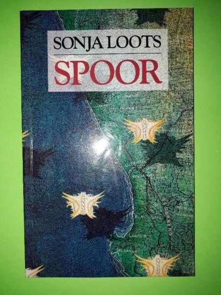 Spoor - Sonja Loots.