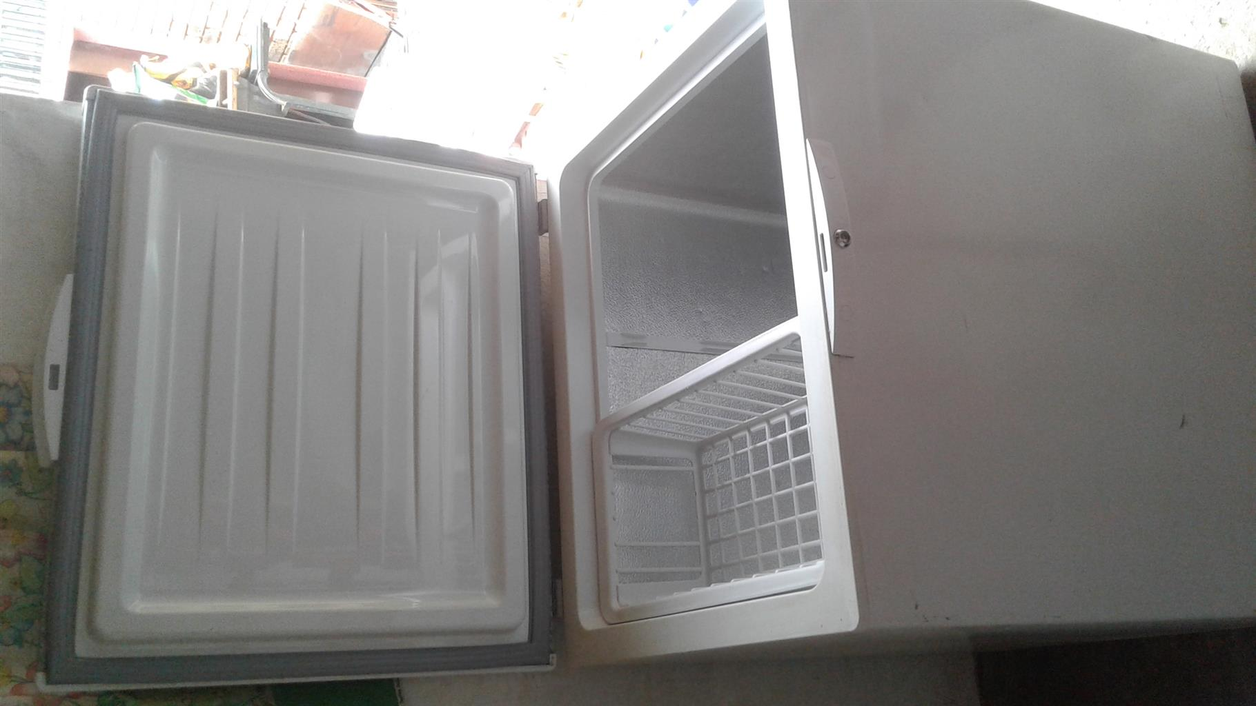 210L Freezer for sale